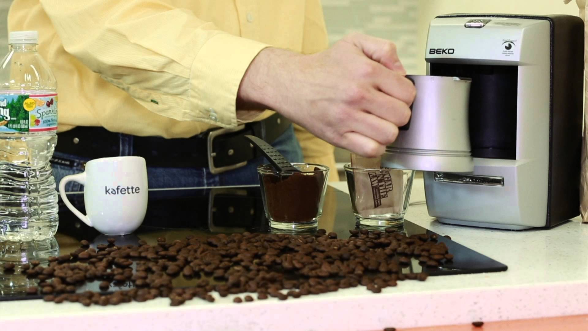 Top 5 Turkish Coffee Makers - Buyer's Guide 7