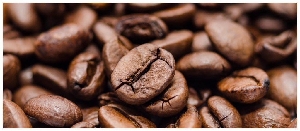 Whole Coffee Beans, How Do I Love Thee? 6