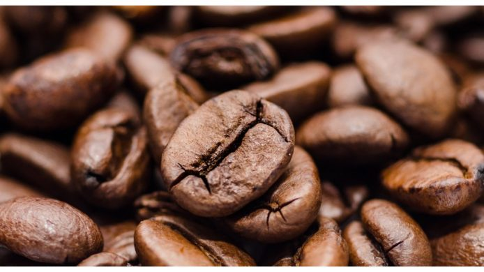Whole Coffee Beans, How Do I Love Thee? 17