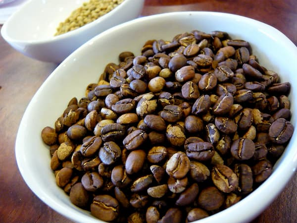 Your Coffee Questions Answered 2