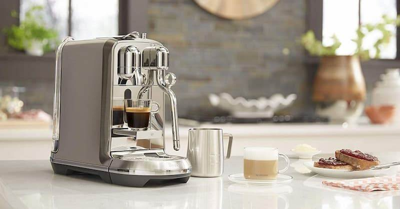 Best Coffee Espresso Machine - Buyer's Guide 5