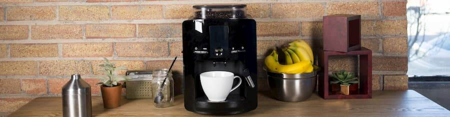Best Coffee Maker with Grinder - Buyer's Guide 2